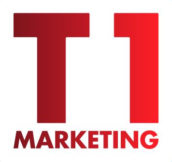 Logo T1 Marketing