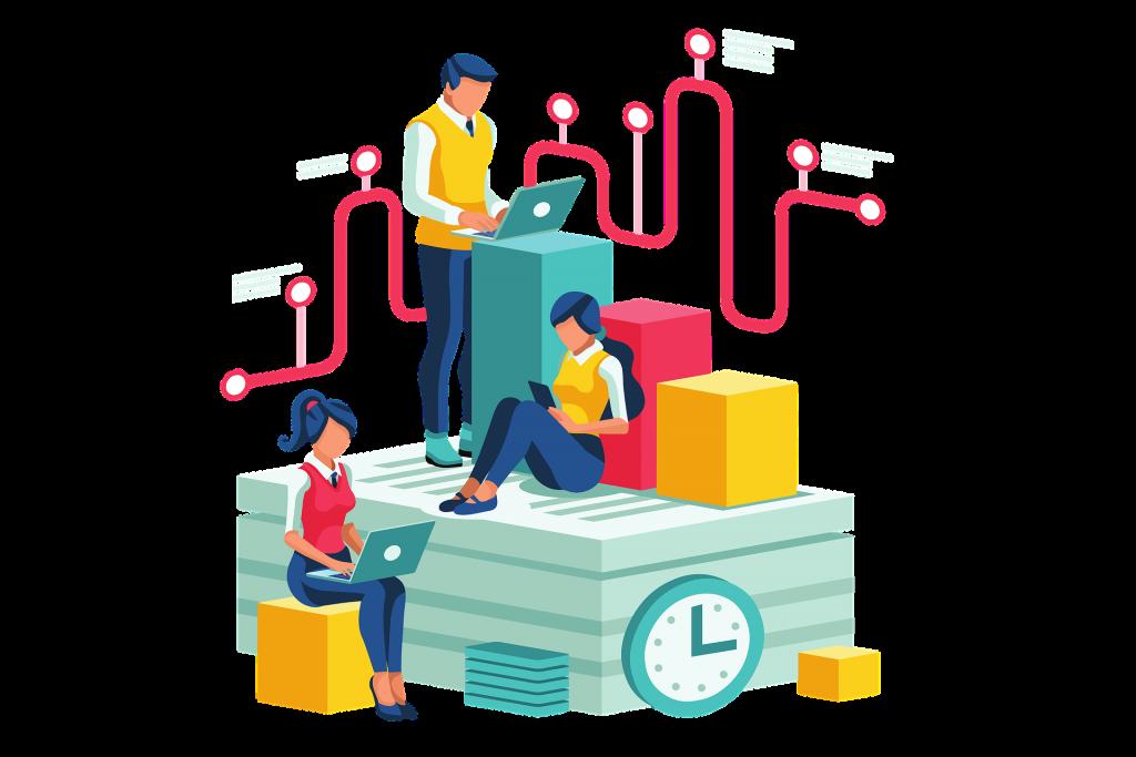 We build customer driven customer experiences